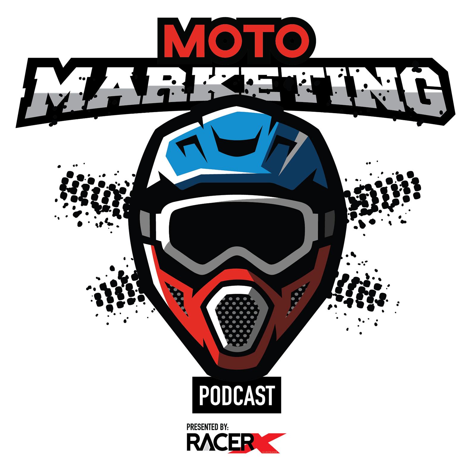 The Moto Marketing Podcast: Episode #81