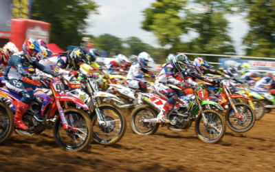 We Can Enjoy Summer Now, Pro Motocross Is Back