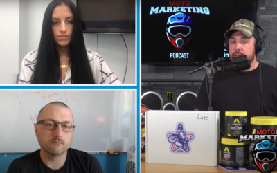 The Moto Marketing Podcast: Episode #47